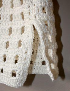 Boho Tunic Crochet